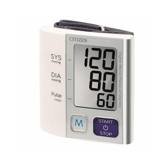 Vivamax Citizen csuklós vérnyomásmérő
