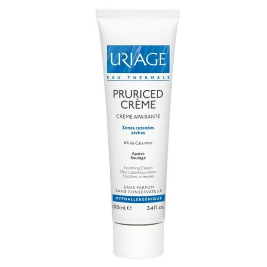 URIAGE PRURICED KREM SZARAZ BORRE 100ML