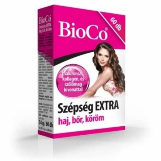 BIOCO SZEPSEG EXTRA TABL. 60X