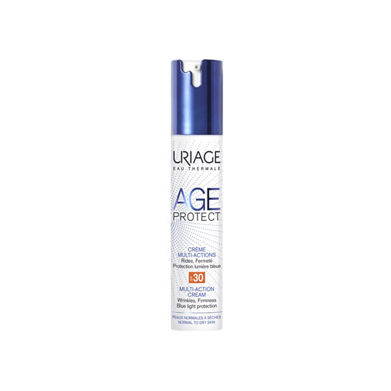 URIAGE AGE PROTECT RANCTALANITO FLUID SPF30 40ML