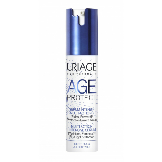 URIAGE AGE PROTECT INT.RANCFELT.SZERUM 30ML