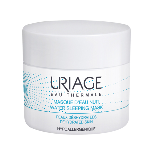 URIAGE EAU THERMALE HIDRATALO EJSZ.MASZK 50ML