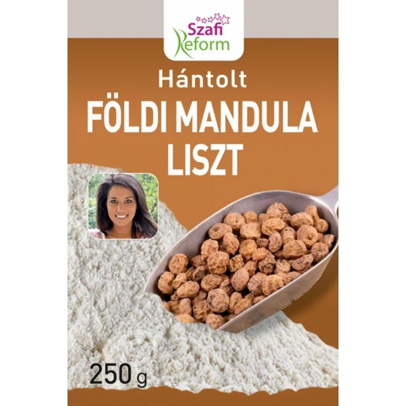 SZAFI REFORM HANTOLT FOLDIMANDULA LISZT 250G