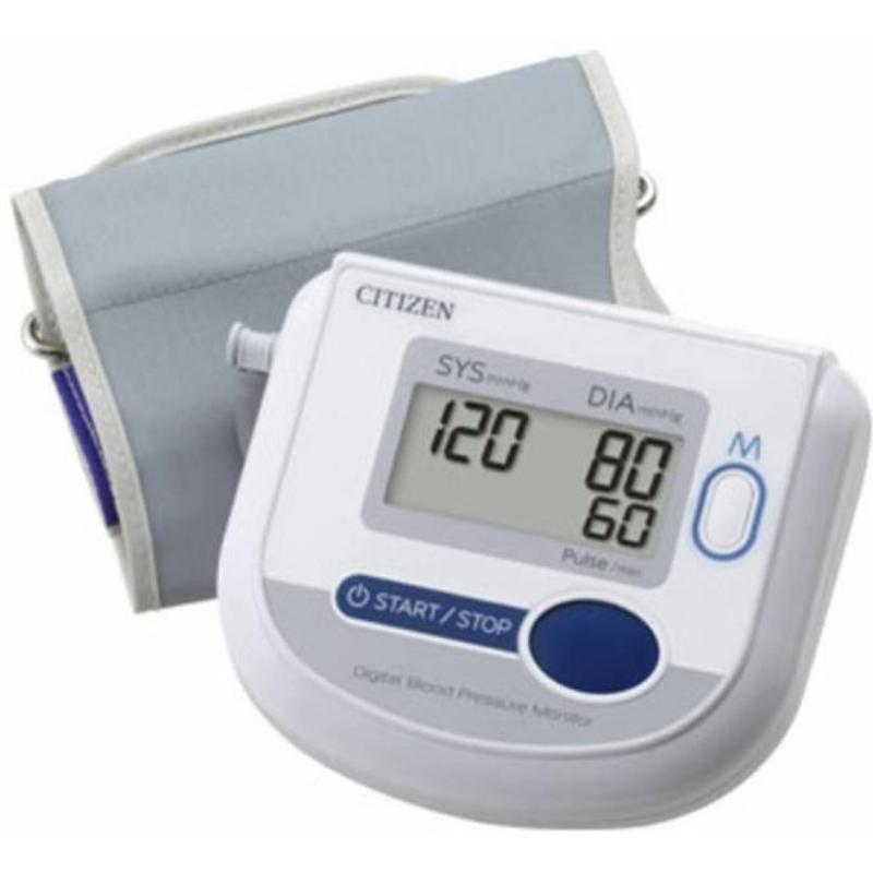 Vivamax Citizen vérnyomásmérő GYCH-453AC