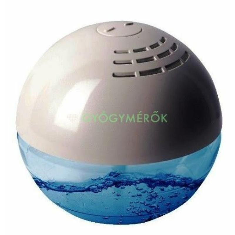 Vivamax Aqua-globe Diamond légtisztító készülék GYVH17